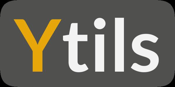 Ytils Open Source