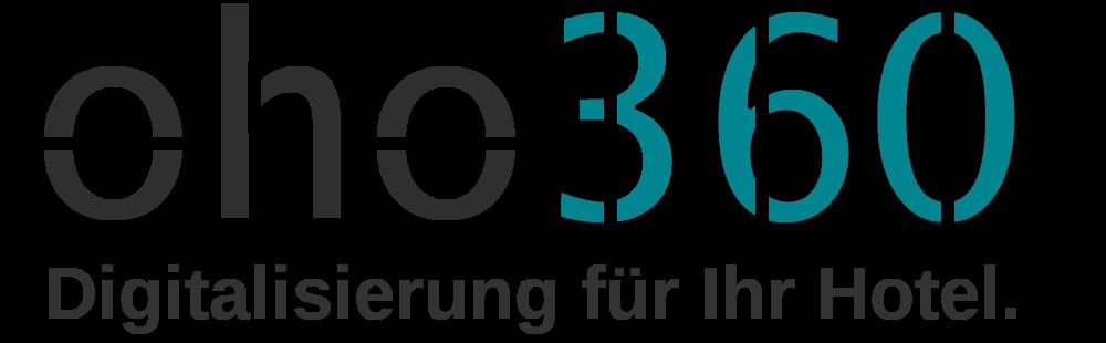oho360 GmbH Logo